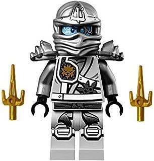 titanium zane lego ninjago