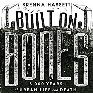 Built on Bones cover art