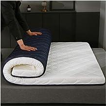 Tatami Mattress, Japanese Futon Non-Slip Floor Mattress Soft Folding Thicken Floor Mattress Futon for Dorm Room Bedroom,Th...