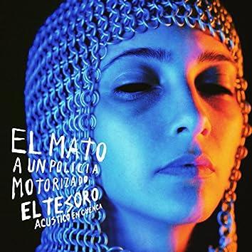 El Tesoro (acoustic)
