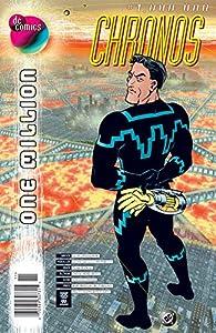 Chronos (1998-1999) #1000000 (DC One Million)