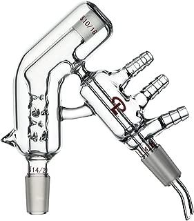 Precision 14/20 Vacuum Jacketed Short Path Distillation Apparatus