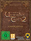 The Book Of Unwritten Tales 2 - Almanac Edition [Import allemand]