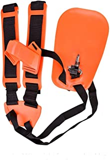 Outdoors & Sqares Shoulder Strap for Brushcutters/Trimmers/Harness Garden Brush Cutter