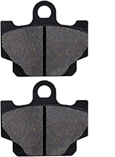AHL Semi-metallic Front Brake Pads FA081 for YAMAHA RX 135 (13X) 1981