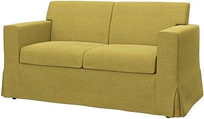 Soferia - IKEA SANDBY Funda para sofá de 3 plazas, Elegance ...