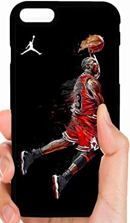 d6c6fe5a7319c Amazon.com: Michael Jordan - iPhone X: Electronics