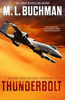 Thunderbolt: an NTSB / military technothriller: 2