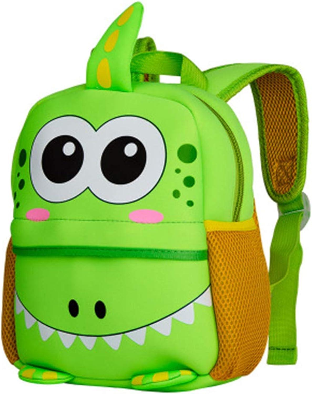LDHY Kinder Schultasche Kindergarten Student Cartoon niedlichen Rucksack Animal Tauchen Material Tasche - eine Vielzahl von Musterauswahl B07PYRWSSG  | Online Outlet Store