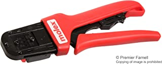 63819-0000 - Crimp Tool, Ratchet (63819-0000)