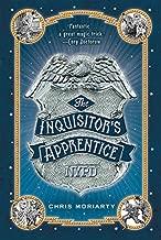 The Inquisitor's Apprentice (Inquisitor's Apprentice (Hardcover))