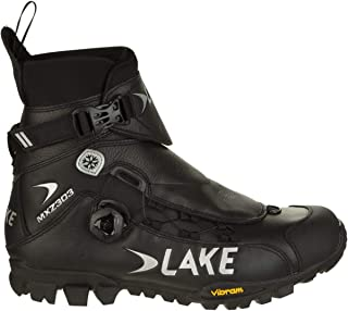Best winter cycling shoes lake Reviews