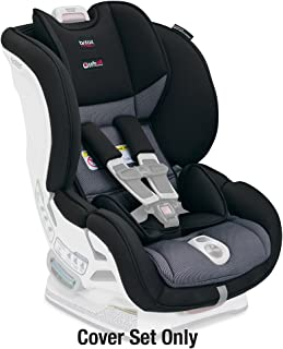 Britax Marathon Click Tight Convertible Cover Set, Verve