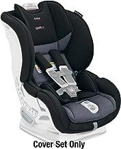 Britax Marathon ClickTight Convertible Car Seat Cover Set, Verve