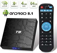 Best kodi 14 android tv box Reviews