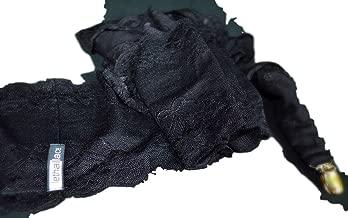 Lethal Lace Universal Concealed Carry Holster (Black, Regular)