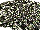 Arborist Double Braid Poly Rope 1/2 Inch Platinum (150')