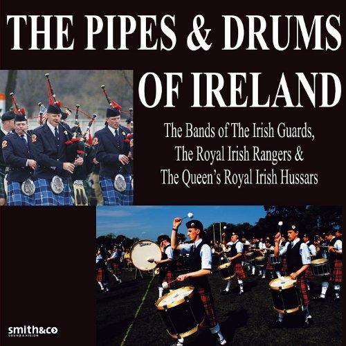 Mick's Memories Field Marshall Alexander / Hill 212 / Pipe Major Groves / St Patrick's Day