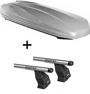Suchergebnis Auf Für Kia Soul Dachgepäckträger Boxen Transportsysteme Auto Motorrad
