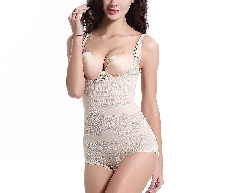 New face Women Sexy Full Body Shaper Tight Seamless Bra Strap Vest Contorl Pants Lingerie Slimming Underbust