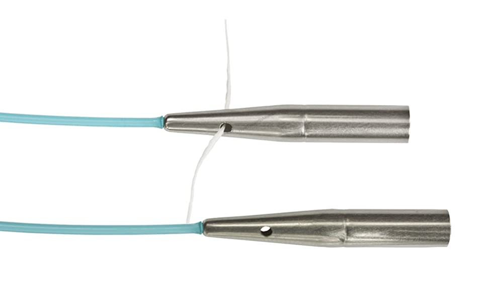 HiyaHiya Interchangeable Knit Saver Cable with Lifeline Holes - 40/42
