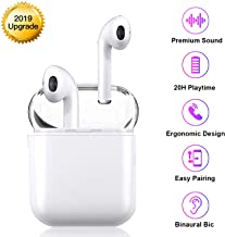Best wireless earbuds like airpods Reviews