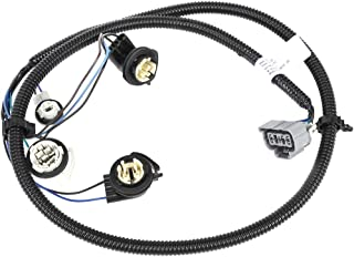 ACDelco 84202859 GM Original Equipment Rear Passenger Side Parking Brake Cable Assembly