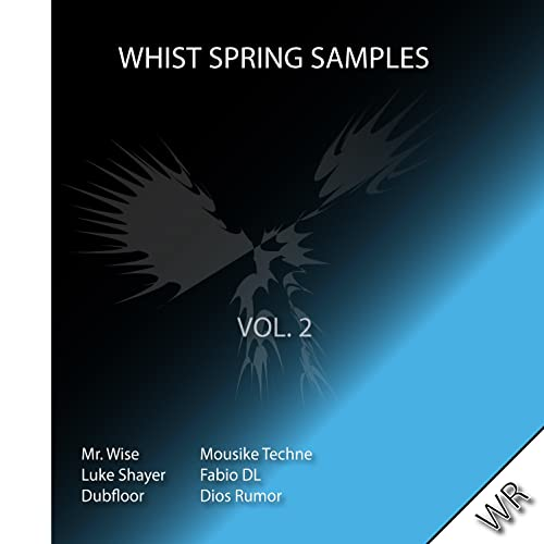 Whist Spring Samples, Vol  2 by Mr  Wise on Amazon Music - Amazon com