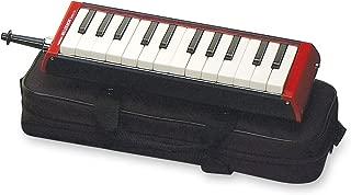 $199 » Suzuki Musical Instrument Corporation B-24 Bass Melodion with Case - Mouthpiece