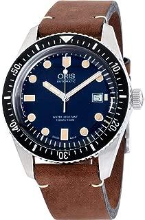 Divers Sixty-Five Automatic Men's Watch 01 733 7720 4055-07 5 21 45