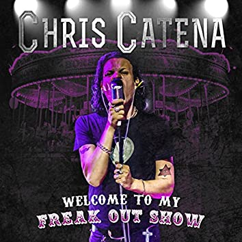 """Welcome to My """"Freak out"""" Show (Live)"""