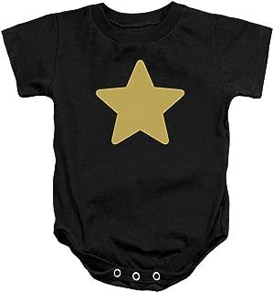 Steven Universe - Greg Star Baby Onesie