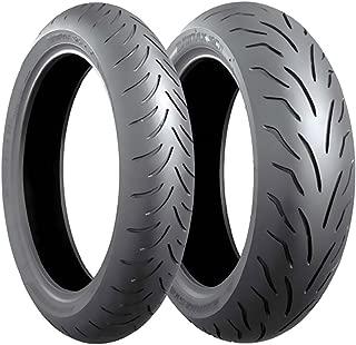 TL 61J Bridgestone Pneumatico 100//90 10 H01 FR//RR