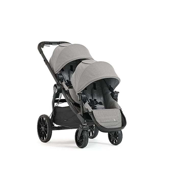 Baby Jogger City Select LUX Double Stroller - Best LUX Model