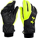 Under Armour Extreme ColdGear, Black (001)/Reflective, One Size Fits All