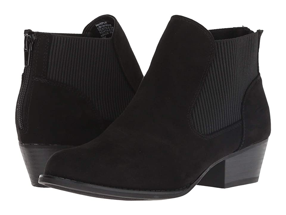 UNIONBAY Harper (Black 1) Women