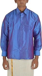 Mappillai Men's Formal Shirt