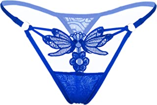 eec7ccc105e5 Frog Fun Novelty Varity of Women Underwear Pack,T-Back Thong G-String