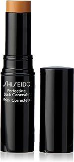 Shiseido Perfecting Stick Concealer for Women, 55 Medium Deep, 5g