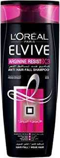 L'Oreal Paris Elvive Arginine Resist X3 Anti Hair-Fall Shampoo 700 ML