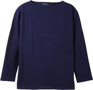 SAINT JAMES セントジェームス ボートネック 長袖Tシャツ/GUILDO ギルド [並行輸入品]