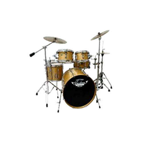 Drum Set Drums