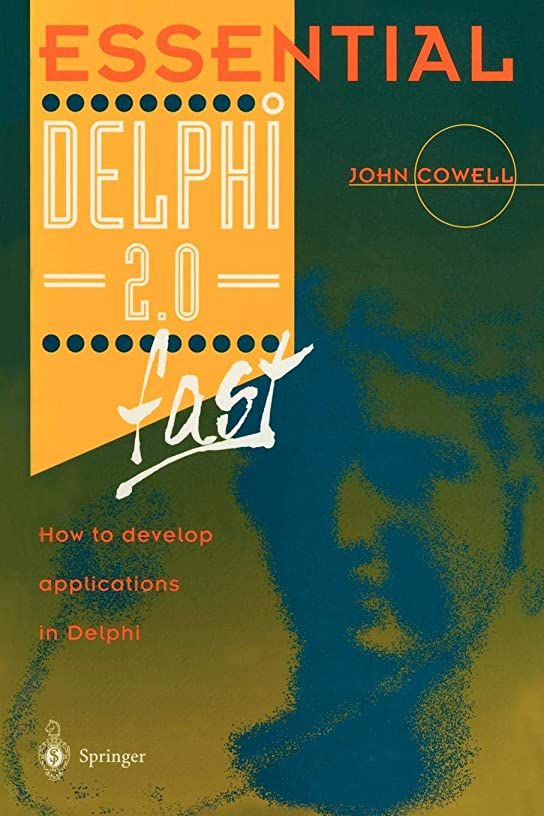 Essential Delphi 2.0 Fast: How to Develop Applications in Delphi 2.0 (Essential Series)