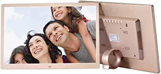 Digital Photo Frame 15 Inch 1280x800 High Resolution Full IPS Photo/Music/Video Player Calendar Alarm with Remote Control ...