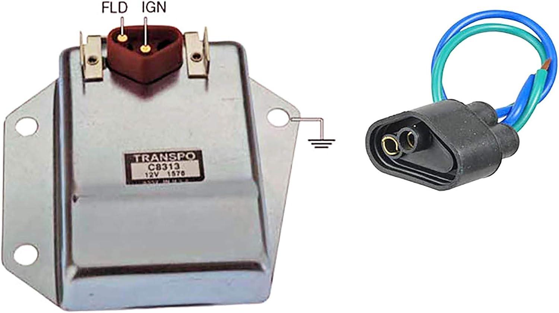 Voltage Special Campaign Latest item Regulator