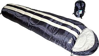MONTIS APACHE, sovsäck upp till 6°C, 220 x 80 cm, 1150 g