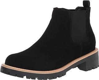 Blondo Women's Mayes Chelsea Boot, Black, 6.5