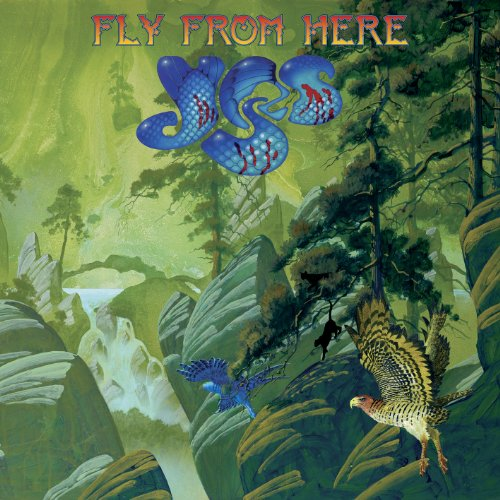 Fly From Here / Yes