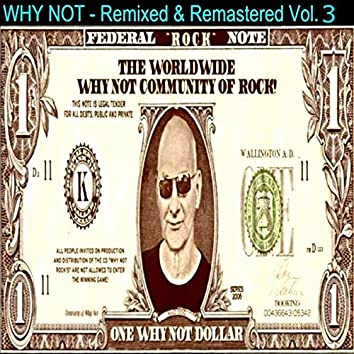 Remixed and Remastered Vol. 3
