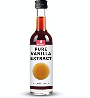 Pure Vanilla Extract - Heilala Baking Vanilla Extract, Sugar Free, the Choice of the Worlds Best Chefs and Bakers, Award-Winning, Hand-Picked & Grown with Integrity in Polynesia, 1.69 fl oz